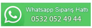 Afşin Reklam Whatsapp Sipariş